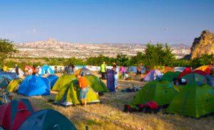En Görülesi 15 Kamp Alanı